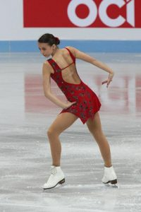 DM Eiskunstlauf