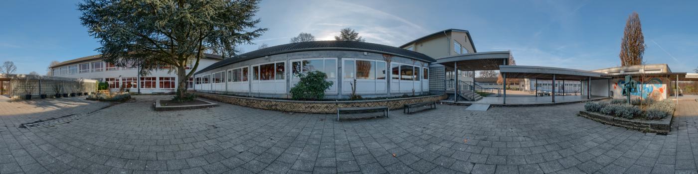 Elsa-Brändström-Realschule